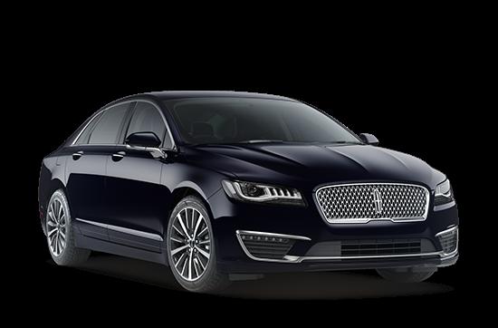 Luxury Car Rental Service In Newton, MA - LINCOLN MKZ