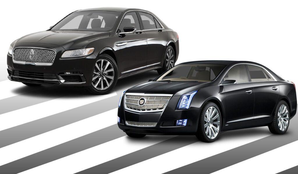 luxury car rental service in newton ma