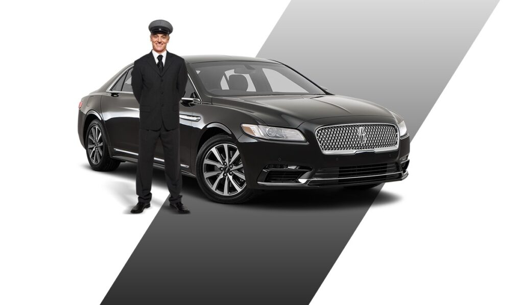 airport pick up and drop off service