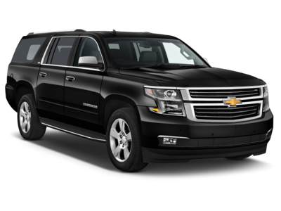 GMC for Airport Car Service Newton