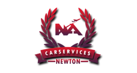 Airport Car Service Newton logo